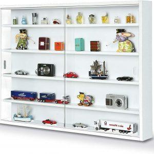 vitrina para tienda modular