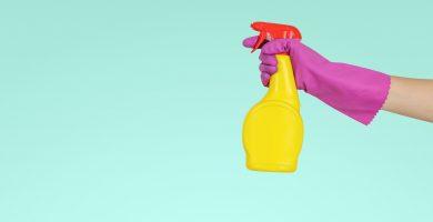 limpiar cristal facil y rapido